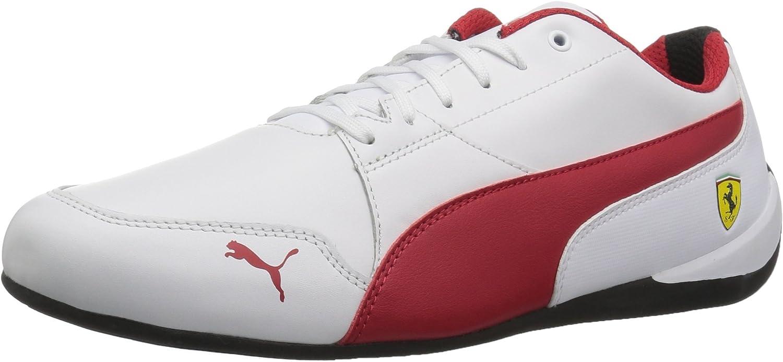 PUMA Men's Ferrari Drift Cat 7 Sneaker