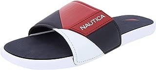 Men's Gantry Athletic Slide, Strap Comfort Sandal