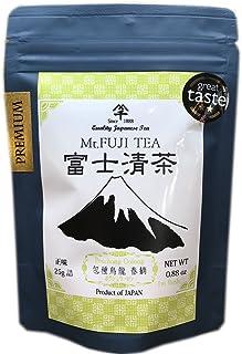 富士清茶 包種烏龍 春摘 Mt.FUJI Tea Pouchon Oolong