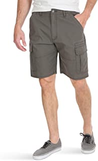 Men's Big and Tall Big & Tall Classic Relaxed Fit Stretch Cargo Short