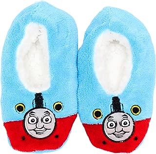 Thomas The Train Slipper Socks