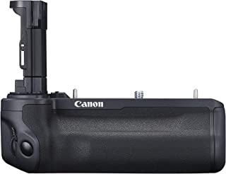 Canon 4365C001 BG-R10 Battery Grip for EOS R5, EOS R6 Camera Black