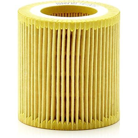 Original Mann Filter Ölfilter Hu 8011 Z Ölfilter Satz Mit Dichtung Dichtungssatz Für Pkw Auto