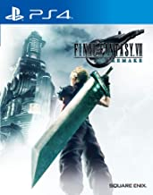 Final Fantasy VII Remake: Standard Edition - PlayStation 4
