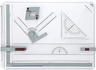 A3 Planche à Dessin, Drawing Board Metric System Planche à dessin pour l'étudiant professionnel travaillant au bureau étud...