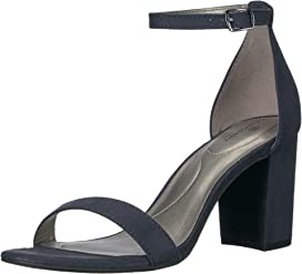 2fb10bf7f50 Nine West. Pruce Block Heeled Sandal.  79.00. Armory