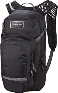 Dakine Session 16L Bike Hydration Backpack Black One Size