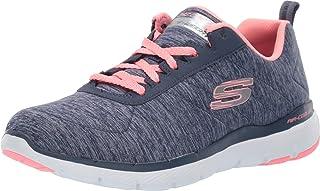 comprar comparacion Skechers Flex Appeal 3.0-Insiders, Zapatillas Deportivas para Mujer