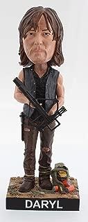 Royal Bobbles The Walking Dead Daryl Dixon Bobblehead