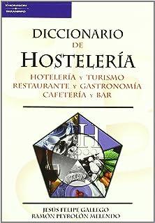 Amazon.es: hosteleria