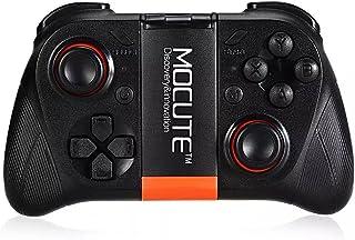 Control Wireless Bluetooth Gamepad para Videojuegos Mocute -