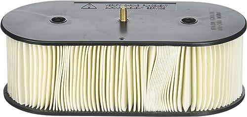 Kawasaki 11013-7031 Power Replacement Air Filter, Grey