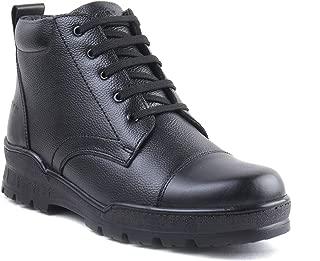 XY HUGO TSF Chain Police Boot