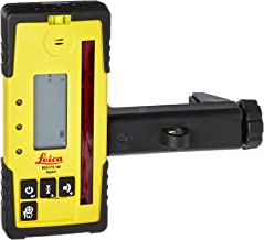 Best rotary laser receiver Reviews