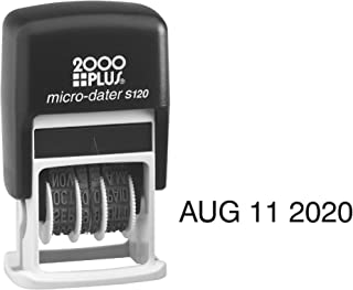 Best 2000 plus micro dater s120 Reviews
