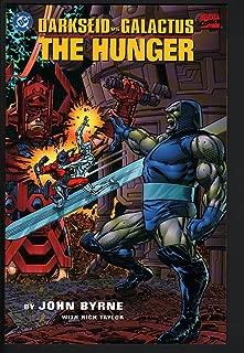 Darkseid Vs. Galactus The Hunger-NM-1995-High Grade