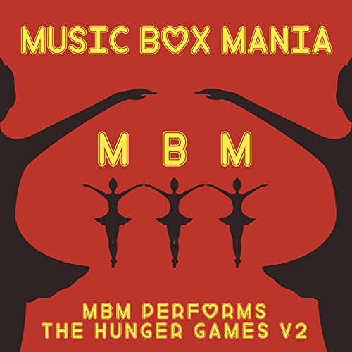 MBM Performs The Hunger Games, Vol  2     - Amazon com