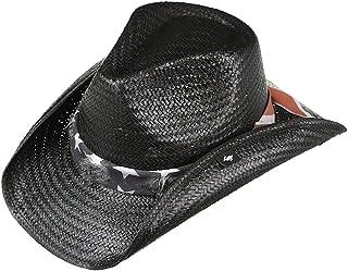 Sarane Drifter Hat Black