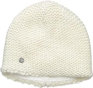 Spyder Girls Renaissance Hat, One Size, White