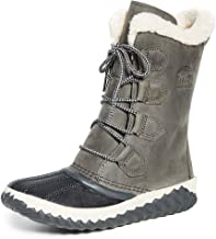 Sorel Out N About Plus Tall Womens Boots