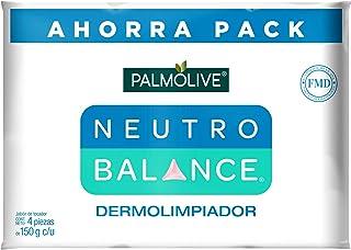 Jabón de Tocador, Palmolive Neutro Balance Dermo,