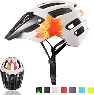Best full face bicycle helmet with visor Reviews