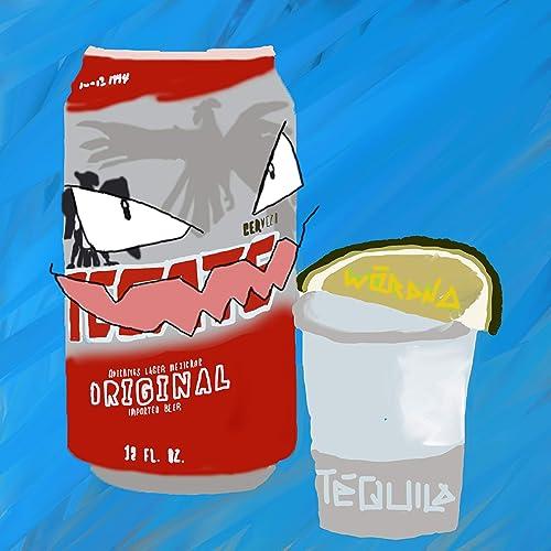Amazon.com: Tecate Tequila (Freestyle) [Explicit]: Werdna ...