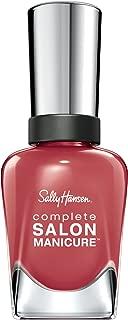 Sally Hansen - Complete Salon Manicure Nail Color, Corals