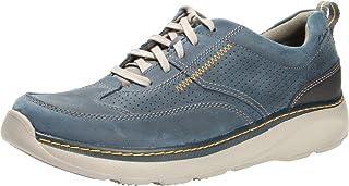 Clarks Charton Mix, Zapatos de Cordones Derby Hombre