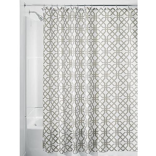 Stall Size Shower Curtain Amazoncom
