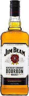 Jim Beam White Label Bourbon 1.125L