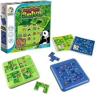 Amazon.es: Juegos de la mesa redonda - Juegos de estrategia / Juegos de tablero: Juguetes y juegos