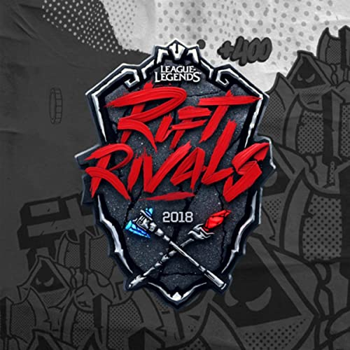 2018 Rift Rivals Theme de League of Legends featuring The ...