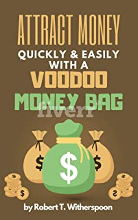 ATTRACT MONEY QUICKLY & EASILY WITH A VOODOO MONEY BAG