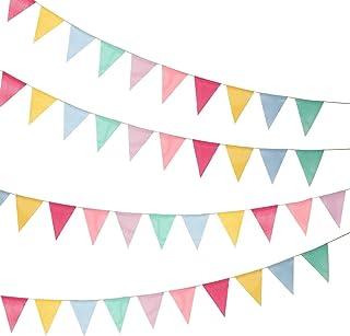 Amazon.es: banderines cumpleaños