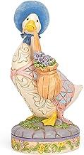 Enesco Jim Shore Heartwood Creek Jemima Puddle-Duck Figurine