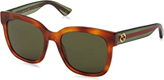 44028bb921 Amazon.com: Gucci - Sunglasses / Sunglasses & Eyewear Accessories ...