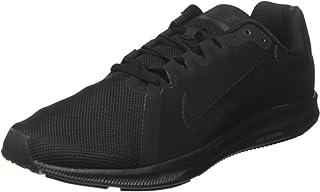 Nike Men's Downshifter 8 Shoes, Black