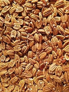 Texas Shelled Pecan Halves - 1 Pound