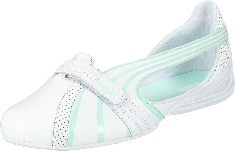 PUMA Espera II 302885 02, Ballerines Femme : Amazon.fr: Chaussures ...