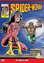Best spider woman cartoon Reviews