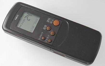 NEC エアコンリモコン NER-VSE