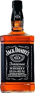 Jack Daniels 3,00 Liter Maxi Flasche