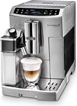 De'Longhi Primadonna S Evo ECAM 510.55.M Kaffeevollautomat mit Milchsystem,..
