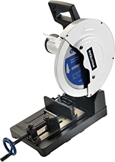 Evolution Power Tools EVOSAW380 15-Inch Steel Cutting Chop Saw