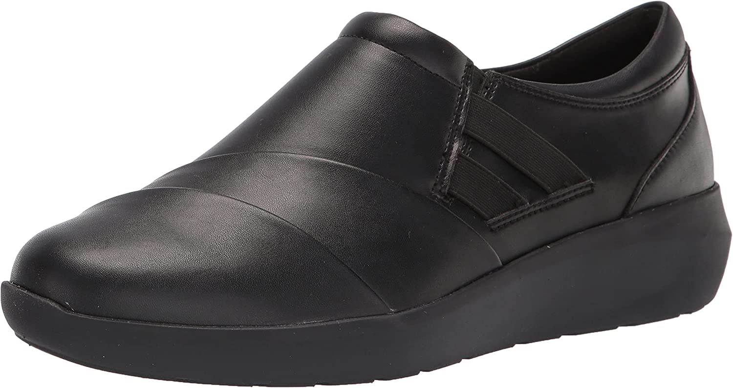 Clarks favorite Women's Kayleigh Button Loafer In stock