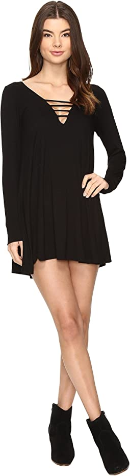 Lucy Love - Great Day Swing Dress