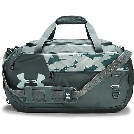 Under Armour Undeniable Duffel 4.0 MD, Sac de sport spacieux, sac de voyage hydrofuge Unisexe