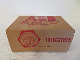 ASEA BROWN BOVERI 129A501G01A Switch FLEXITEST Type FT-1