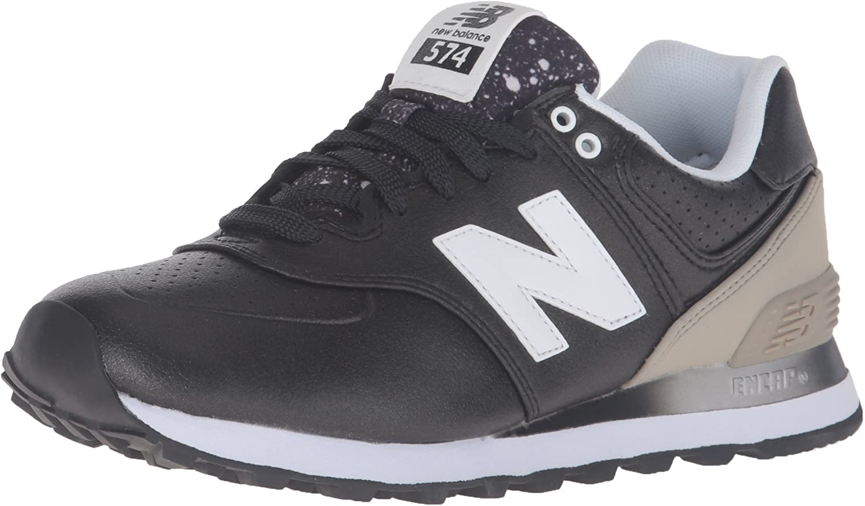 New Balance Women's 574 V2 Core Sneaker